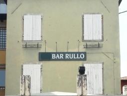 Bar Rullo