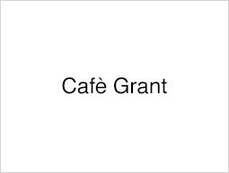 Cafè Grant